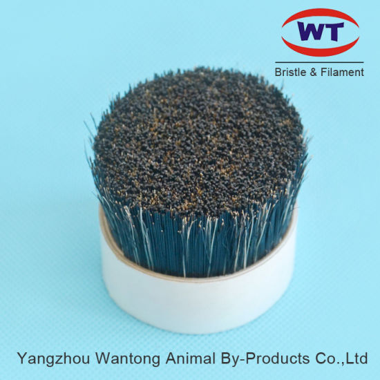 China Chungking Natural Grey Hog′s Bristles