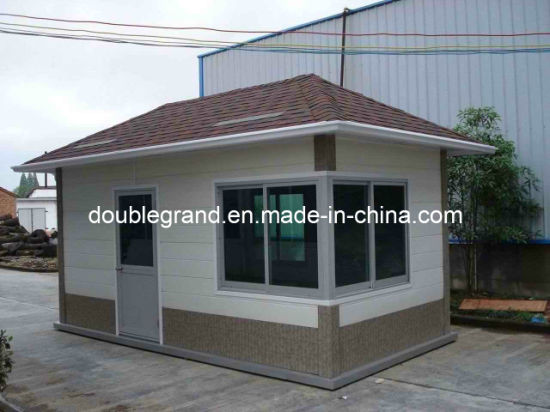 China Temporary Building Prefabricated House for Site Office
