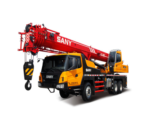 China Used Condition 30 Ton Truck Crane Sany Stc300 For Sale Truck Crane From China On Topchinasupplier Com