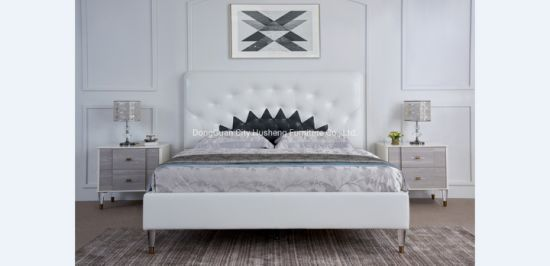 China All Set Modern Style Bedroom Furniture For Every Home