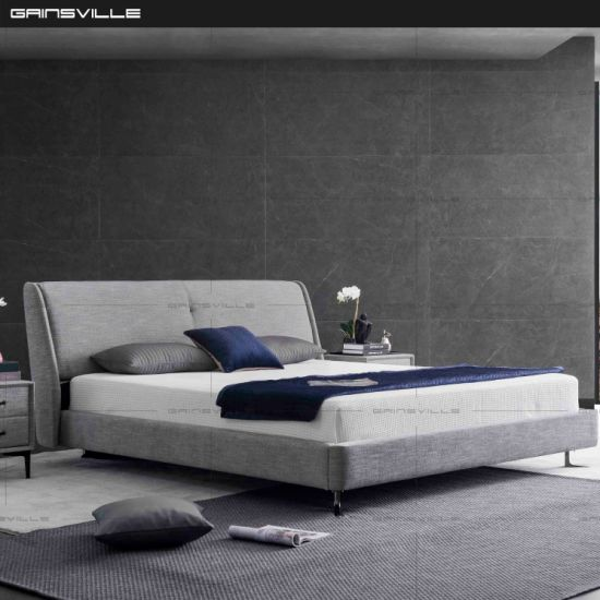 China Factory Wholesale Modern Style Bedroom Set Home Use Alloy