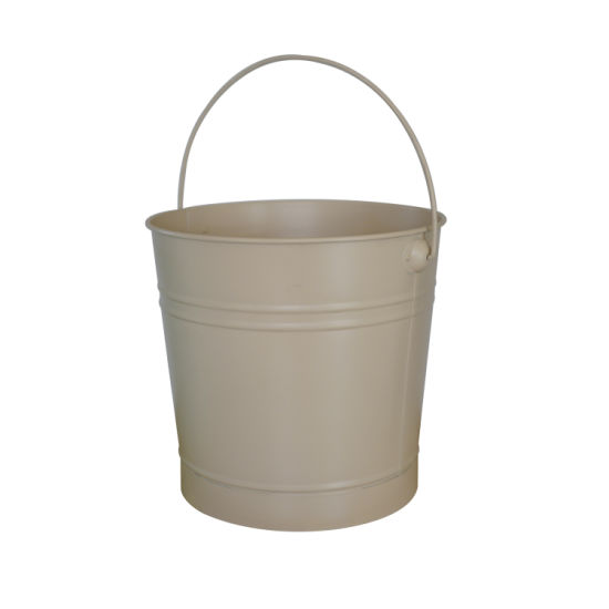 China 8 Litre Steel Bucket
