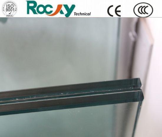China 10-60mm Toughened Laminated Glass