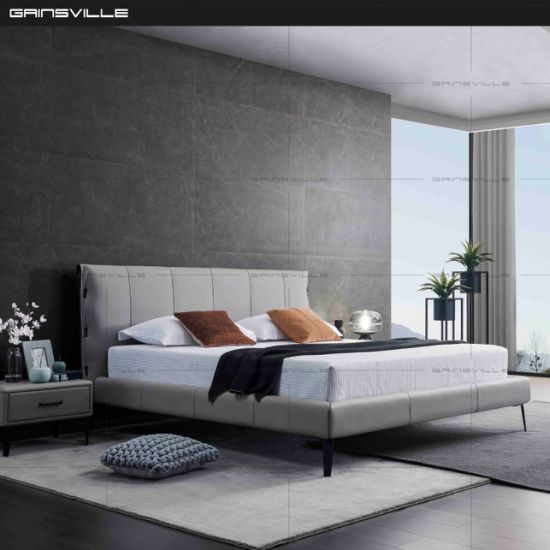 China Chinese Factory Modern Style Furniture Italy Bedroom
