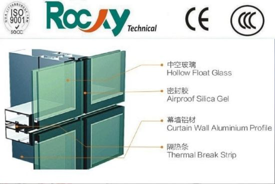 China Aluminum Windows Doors Aluminum Frame Glass Window Aluminum Sliding Window with Roller Shutter