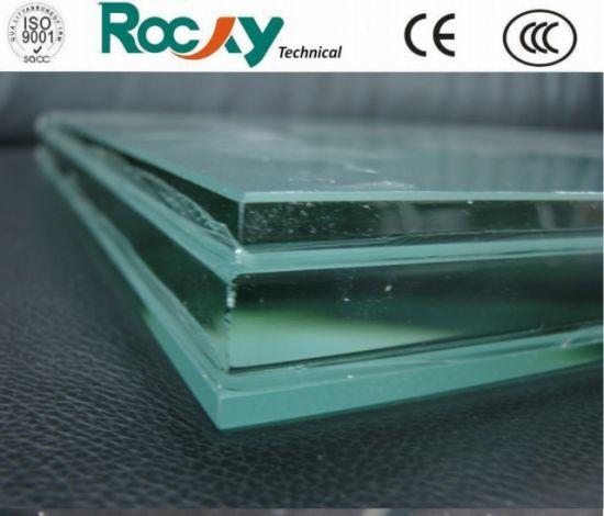 China DuPont Safety Laminated Glass