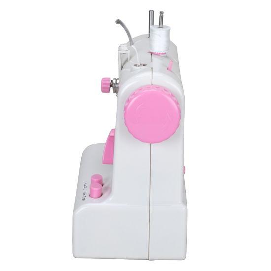 ماكينة الخياطة اليدوية الصغيرة لوكستيتش Fhsm 208 ، ماكينة الخياطة ...