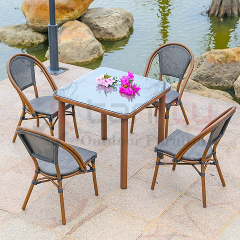 Modern conversation contemporary coffee chairs furniture outdoor pictures & photos