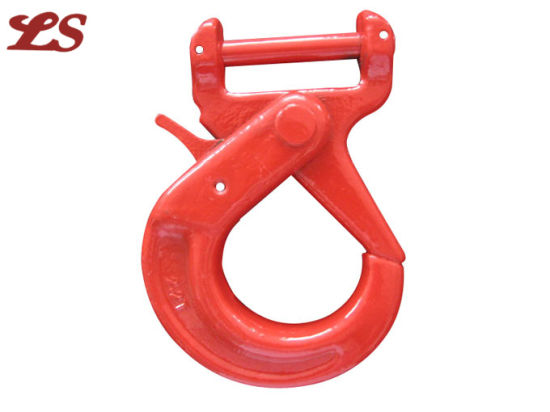 China Riggings G80 Clevis Self-Locking Beft Hook
