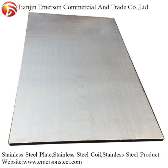 astm a240 321 stainless steel plate