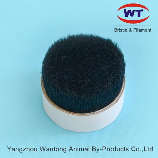 China Chungking Natural Black Pig Bristles pictures & photos
