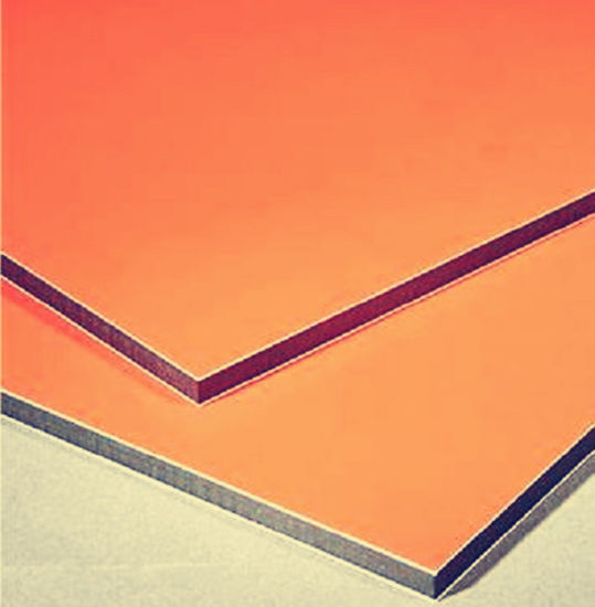 China ACP for Building Decoration Material