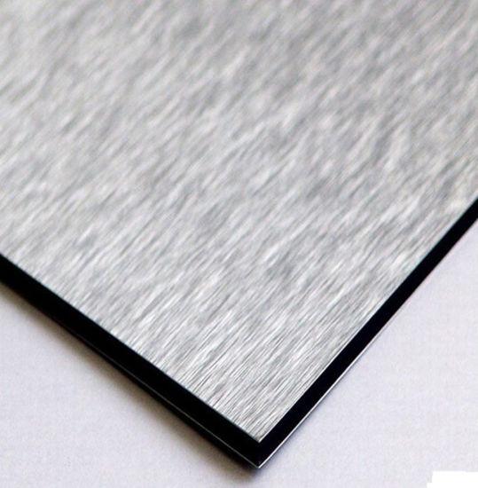 China Factory PVDF Aluminum Composite Panel for Hotel Decotation pictures & photos