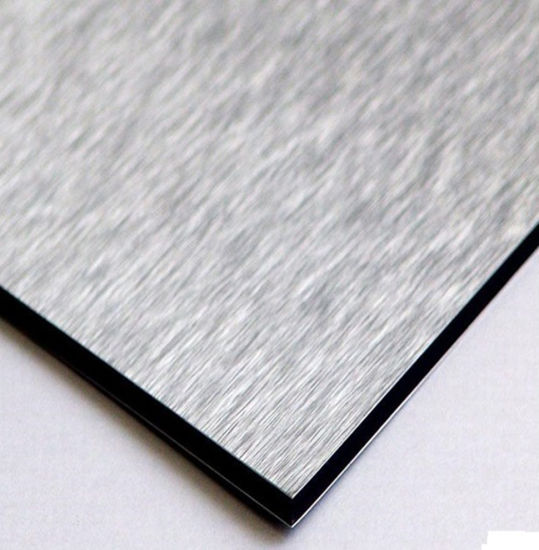 China Direct Factory ACP  Acm  Aluminum Composite Panel Fireproof ACP Aluminum Plastic Panel