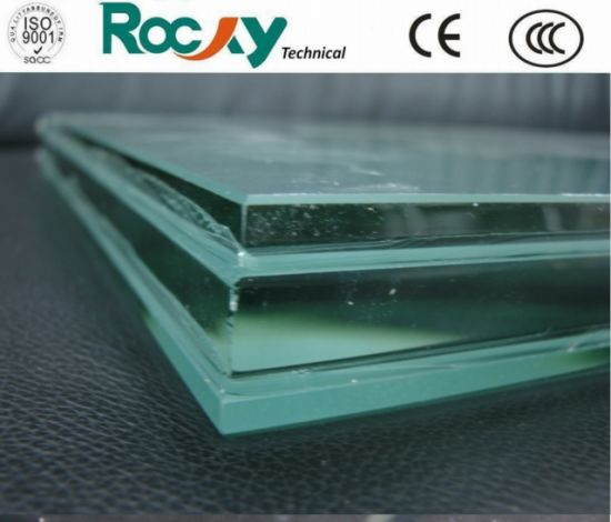 China DuPont Safety Laminated Glass pictures & photos