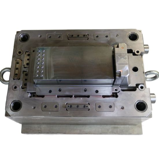 China OEM Machining Stainless Steel Injection Mould for Machinery Parts pictures & photos