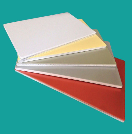 China PVDF PE ACP Acm Aluminum Composite Panel