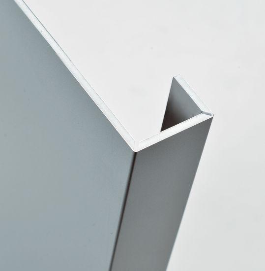 China Plus PVDF Aluminium Composite Panel pictures & photos