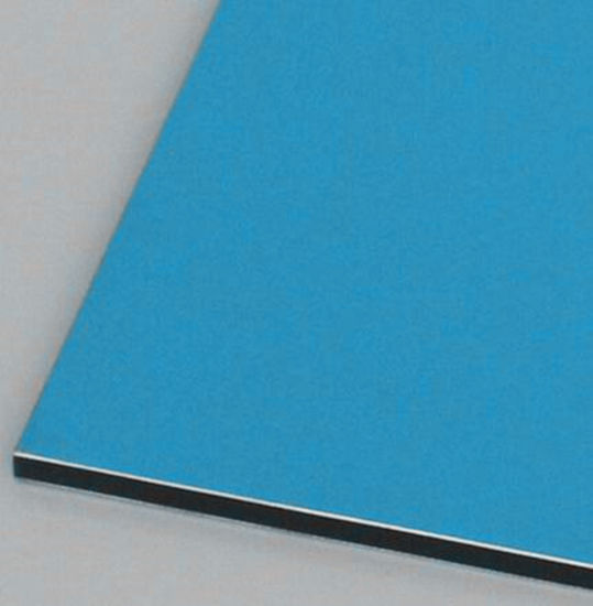 China Wall Cladding Panel Aluminum Composite Panel pictures & photos