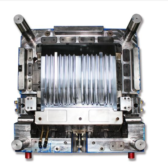 China OEM Machining Stainless Steel Injection Mould for Machinery Parts