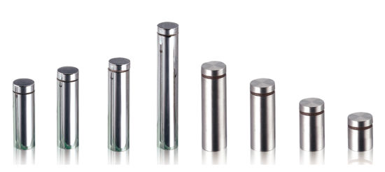 China Stainless Steel Standoffs for Sign