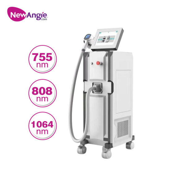 China Professional Laser Hair Removal Machine For Sale Body