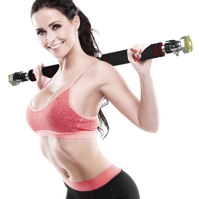 Ọja China Home Door Gym Fitness Fitness Fa-Olukọni Chin gbe Pẹpẹ