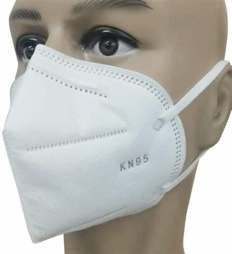 China KN95 Mask Against Virus Bacteria for Adult Use Single Use Only pictures & photos