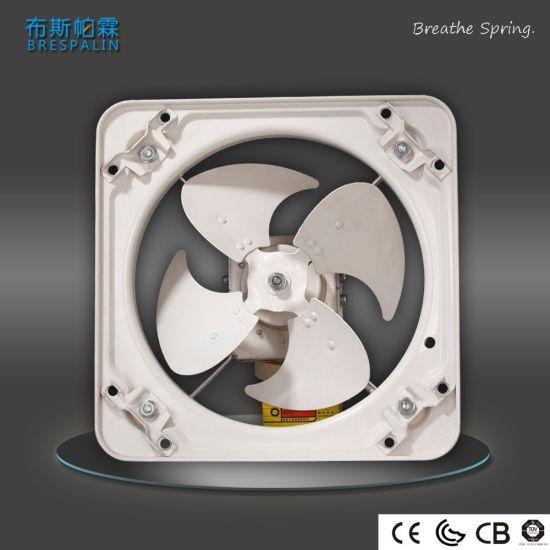 Chiny Przemysłowy osiowy wentylator wyciągowy do magazynu